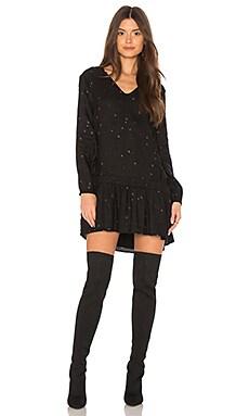 Платье со звездами lydia - Rails