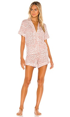 Nessa Pajama Set Rails $90