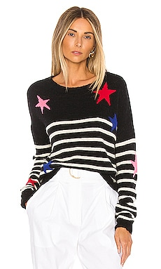 Perci Sweater Rails $168 NEW ARRIVAL