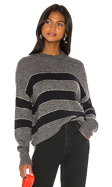 Ellise Cashmere Blend Sweater Rails $285