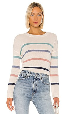 Perci Sweater Rails $188 NEW ARRIVAL