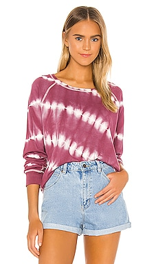 Theo Sweatshirt Rails $136 BEST SELLER