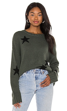 Perci Sweater Rails $188