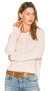 Elsa Sweater in Blush