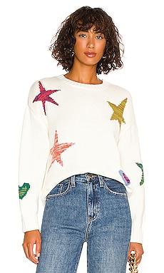 Zoey Sweater Rails $238 NEW
