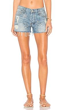 x REVOLVE Austin Shorts with Stars