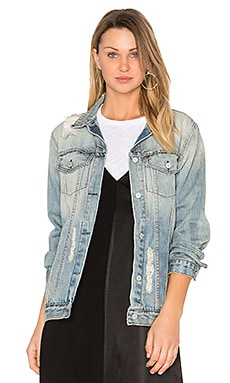 Knox Denim Jacket