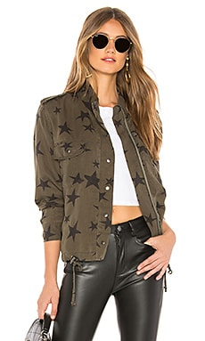 Collins Military Jacket Rails $188