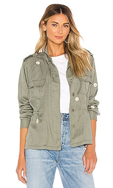 Sahara Jacket Rails $198 NEW ARRIVAL