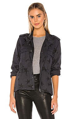 Trey Jacket Rails $198 NEW ARRIVAL