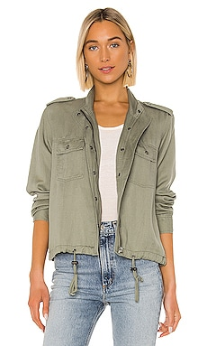 Collins Jacket Rails $188 NEW ARRIVAL