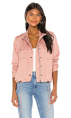 Collins Jacket Rails $198