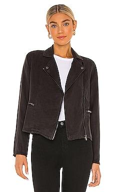 Moto Jacket Rails $139