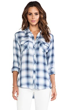 Carmen Button Down