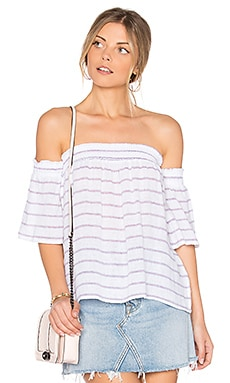 Isabelle Off Shoulder Top