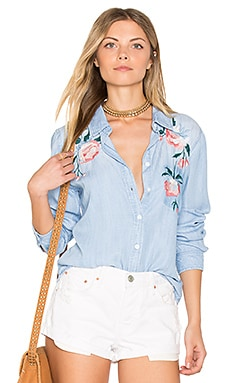 Chandler Button Down