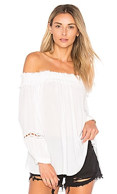 Talia Off the Shoulder Top