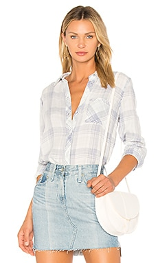 Hunter Button Up