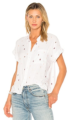 Whitney Button Up