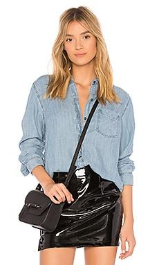 Ingrid Button Up Rails $85