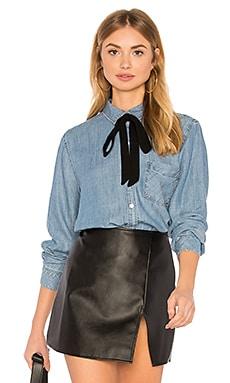 Jansen Shirt Rails $81
