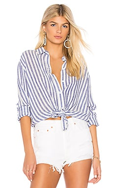Sydney Button Down Rails $158