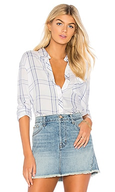 Hunter Button Down Rails $158