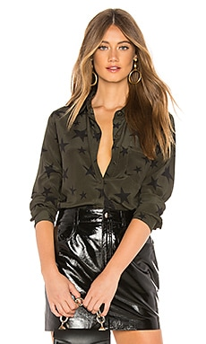 Kate Silk Blouse Rails $198 BEST SELLER