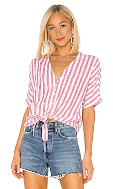 Thea Button Down Rails $89