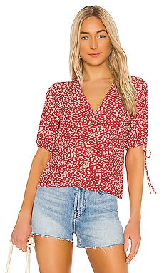 Amelia Blouse Rails $158