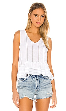 Mira Blouse Rails $128 BEST SELLER