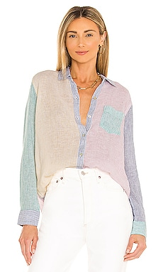 Charli Top Rails $168 NEW