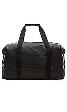 Rains Bag in Black