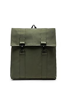 Rains MSN Bag in Green