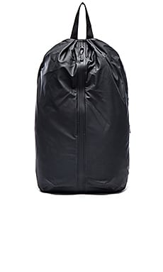 Rains Day Bag in Black