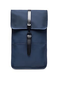Rains Backpack in Blue