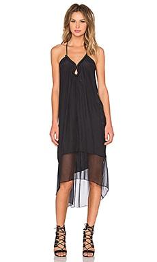 RAMY BROOK Valentina Dress in Black