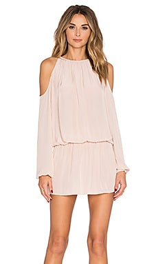 RAMY BROOK Lauren Dress in Blush