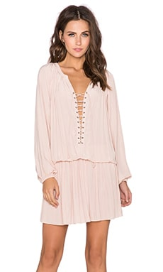 RAMY BROOK Alexandra Dress in Blush