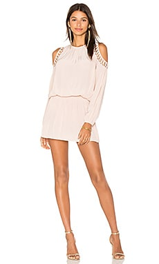 Shelby Dress in Blush
