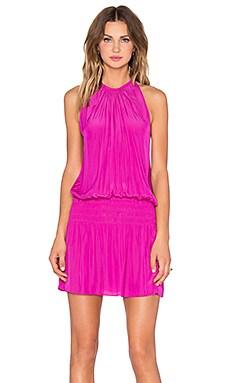 RAMY BROOK Paris Sleeveless Dress in Peony
