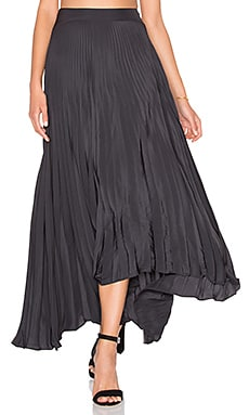 RAMY BROOK Maxine Skirt in Black