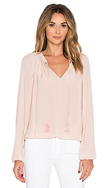RAMY BROOK London Top in Blush
