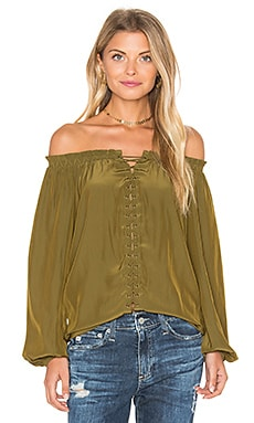 Jackie Off the Shoulder Top