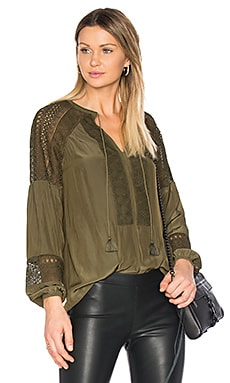 Whitney Blouse