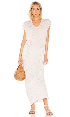 x REVOLVE Caftan Dress Raquel Allegra $302 Collections