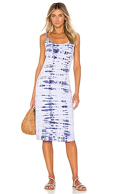 x REVOLVE Layering Tank Dress Raquel Allegra $236 Collections