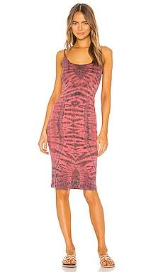 X REVOLVE Tank Dress Raquel Allegra $222