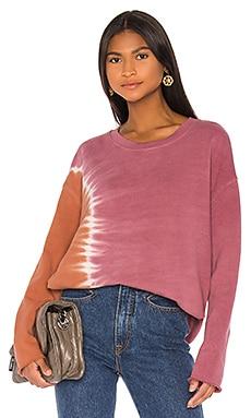 Oversize Sweatshirt Raquel Allegra $245