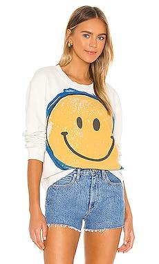 Classic Sweatshirt Raquel Allegra $275 NEW